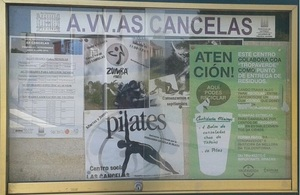 Centro Sociocultural As Cancelas